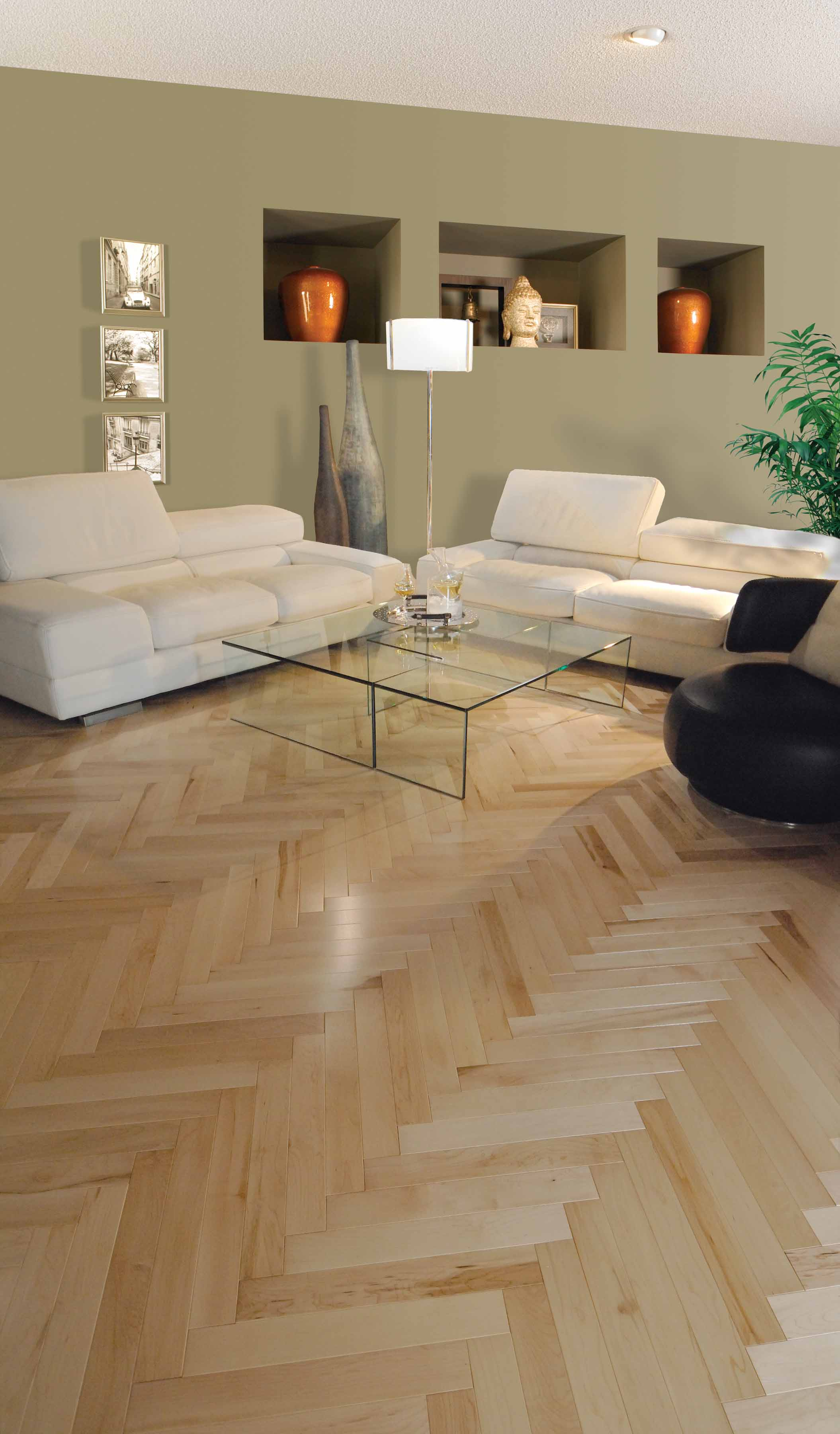 best hardwood flooring brands