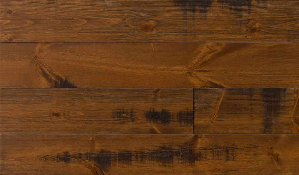 Natural Wood Trends In Hardwood Flooring